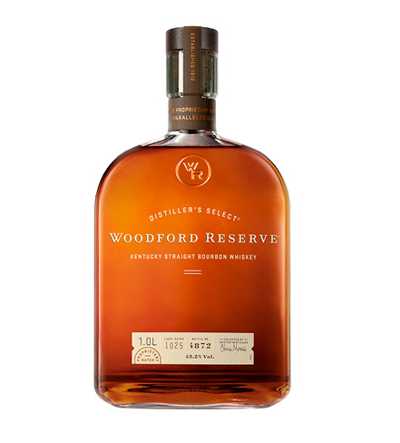 Woodford Reserve Bourbon Promotion