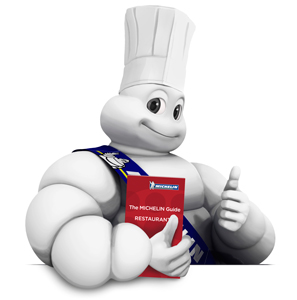 Michelin Food Guide New York