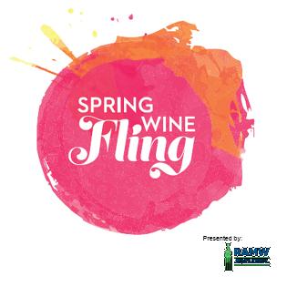 Spring Wine Fling