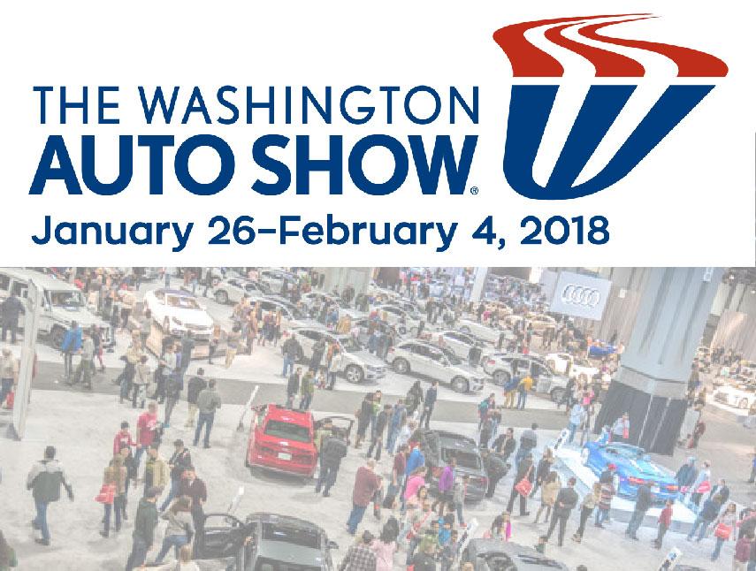 DC Restaurants Help Kick Off Washington Auto Show Restaurant - Washington car show discount tickets