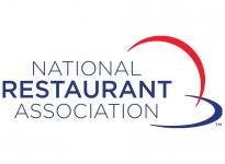 National Restaurant Association (NRA) Logo