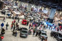 Washington Auto Show Restaurant Association Of Metropolitan - Washington car show discount tickets