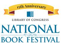 Library of Congress 15th Anniversary National Book ...