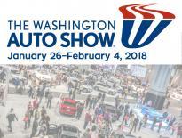 DC Restaurants Help Kick Off Washington Auto Show Restaurant - Washington dc car show 2018