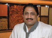 Chef Vikram Sunderam