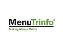 MenuTrinfo