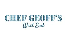 Chef Geoffs West End
