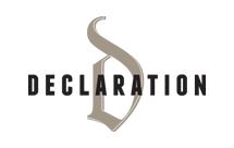 Declaration Nats Park