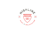 Highline RxR Logo