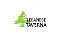 Lebanese Taverna Logo