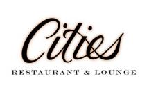Cities Restaurant & Lounge