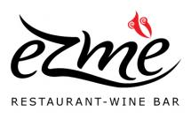Ezme Restaurant