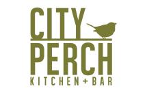 City Perch Kitchen and Bar Logo