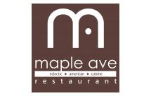 Maple Ave Restaurant VA